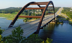 Austin Loop 360 Bridge
